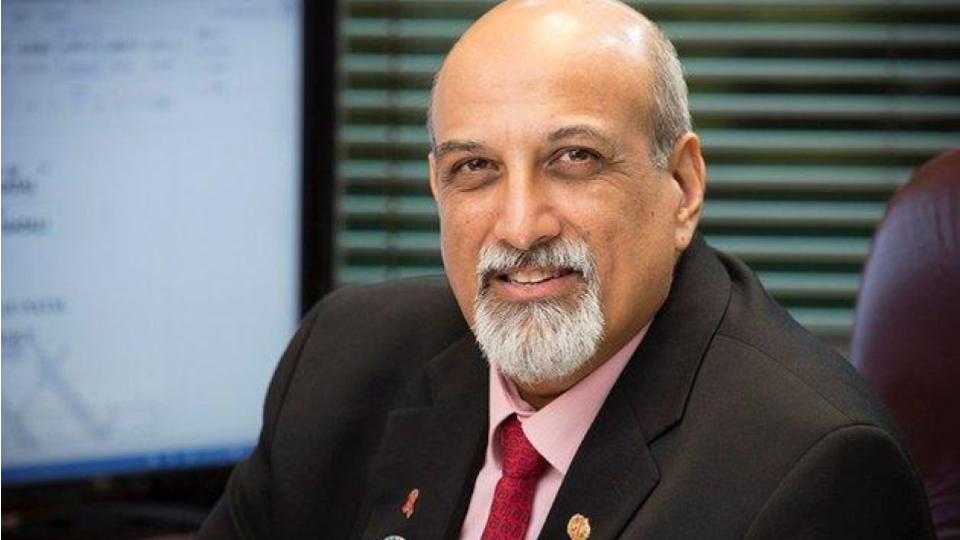 Professor Karim