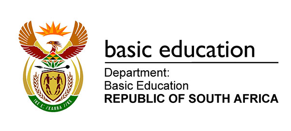 Dept. Of Basic Education